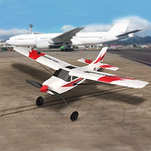 Funtech 611 RC Airplane Remote Control
