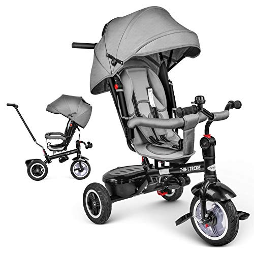 besrey Baby Tricycle (Best Quality Option)