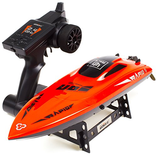 Cheerwing UDI 2.4Ghz RC Racing Boat