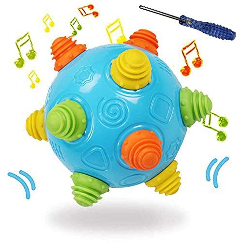 YMDLY Music Shake Dancing Ball