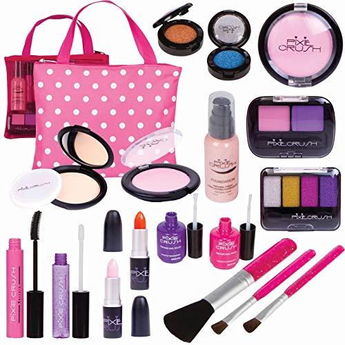 PixieCrush Pretend Makeup Play