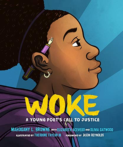 Woke: A Young Poet's Call to Justice (Best Budget Option)