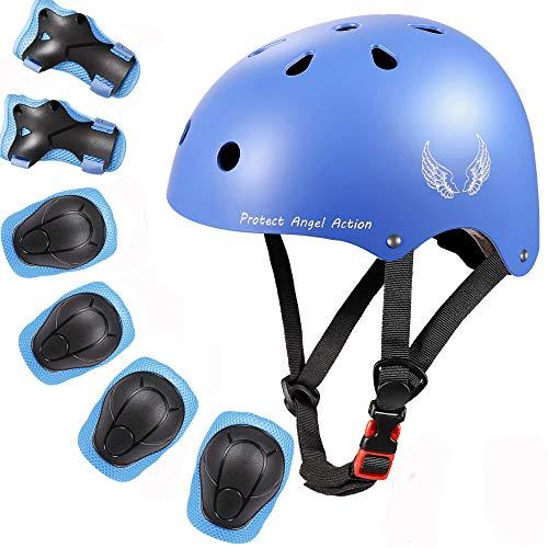 Orieta Bike Skateboard Cycling Kids Helmet