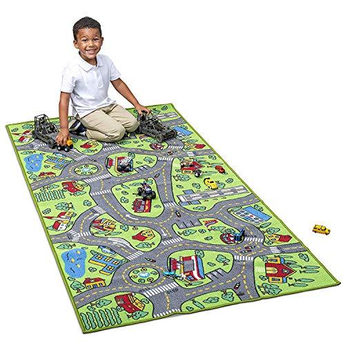 Kids Carpet Extra Large 80