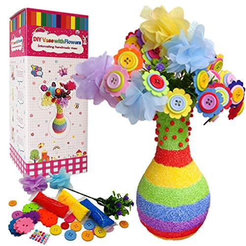 Yileqi Flower Craft Kit