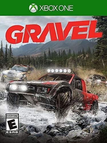 Gravel - Xbox One (Best Budget Option)