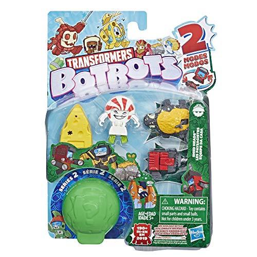 Transformers BotBots (Best Budget Option)