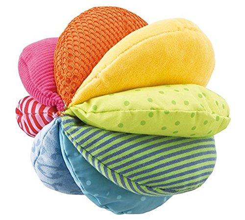 HABA Rainbow Fabric Ball