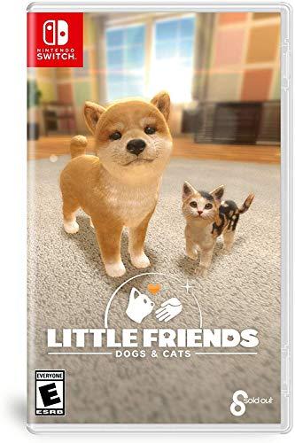 Little Friends: Dogs & Cats (Best Budget Option)