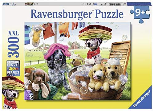 Ravensburger Laundry Day 300 Piece Jigsaw Puzzle