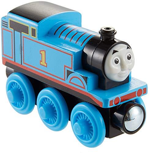 Thomas & Friends Wood, Thomas (Best Eco-Friendly Option)