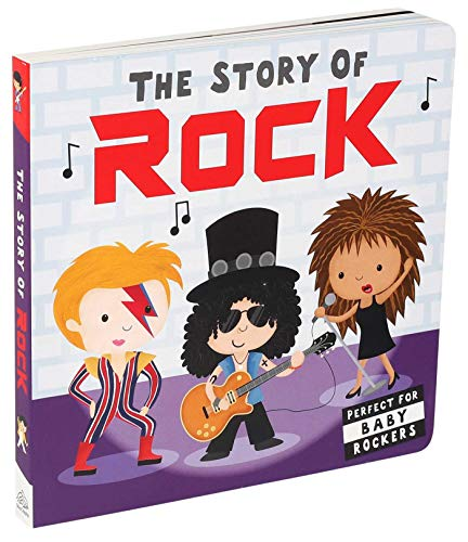 The Story of Rock - Best Eco-Friendly Option