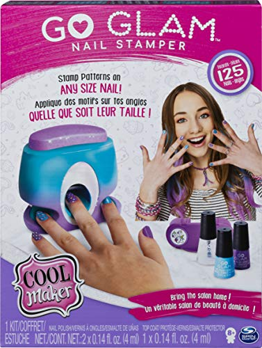 Color Maker, GO GLAM Nail Stamper
