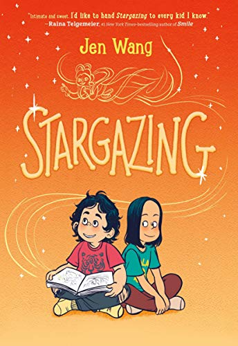 Stargazing (Best Quality Option)
