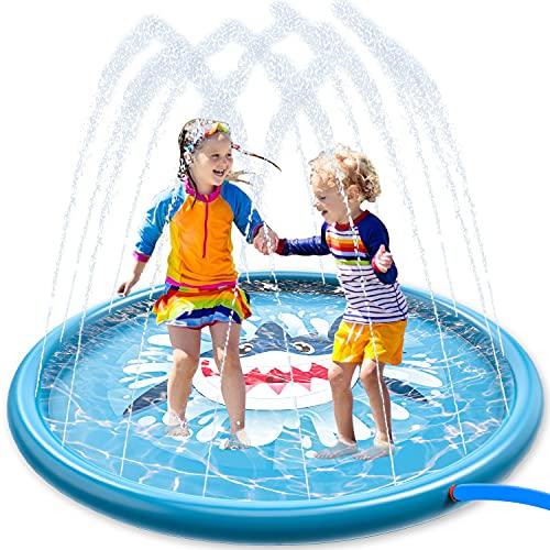 JOYIN Sprinkler for Kids