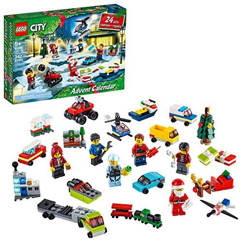 LEGO City Advent Calendar 60268
