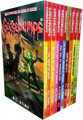 Goosebumps Classic (Series 1)
