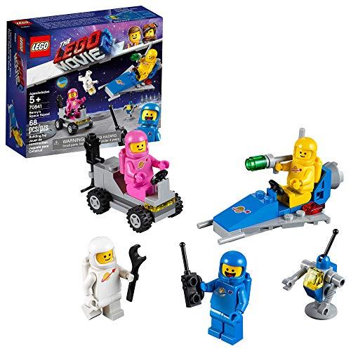 LEGO The Movie LEGO Movie 2 Benny's Space Squad 70841