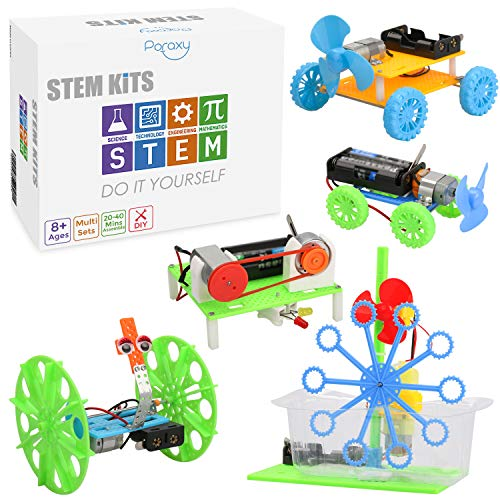5-Set STEM Kit