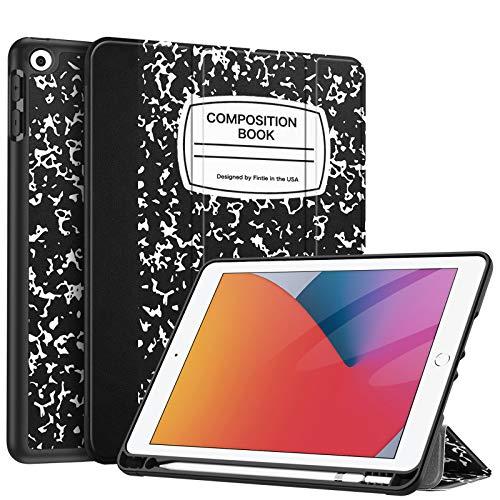 Fintie SlimShell Case for New iPad
