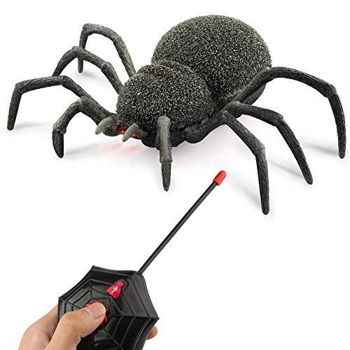 Baztoy Remote Control Spider