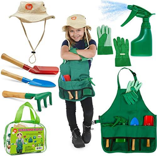 Born Toys Kids Gardening Set