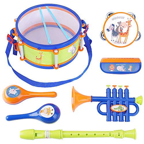 iLearn Toddler Musical Instruments