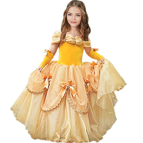 CQDY Belle Costume