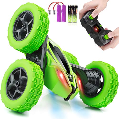 Remote Control Car, ORRENTE RC Cars Stunt Car Toy