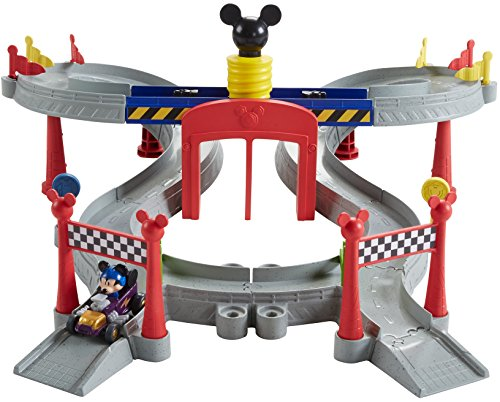 Fisher-Price Disney Mickey & the Roadster Racers