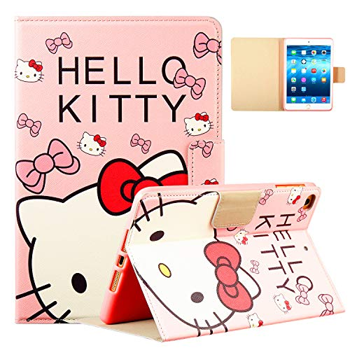 Logee Kitty Case for iPad Mini