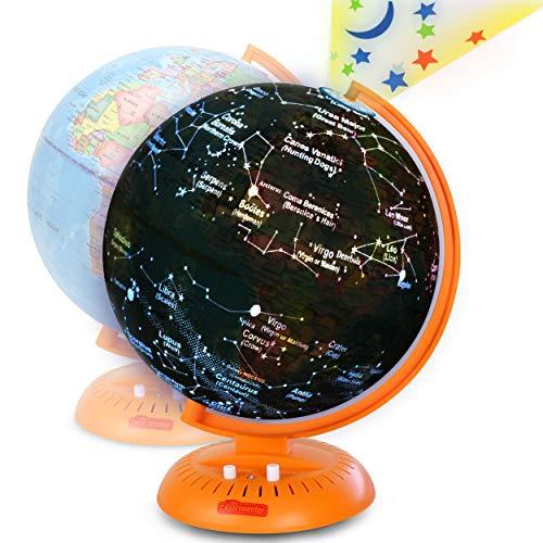 Little Experimenter Globe
