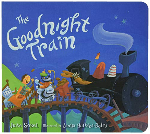 The Goodnight Train (Best Quality Option)