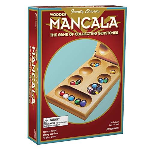Mancala (Best Budget Option)