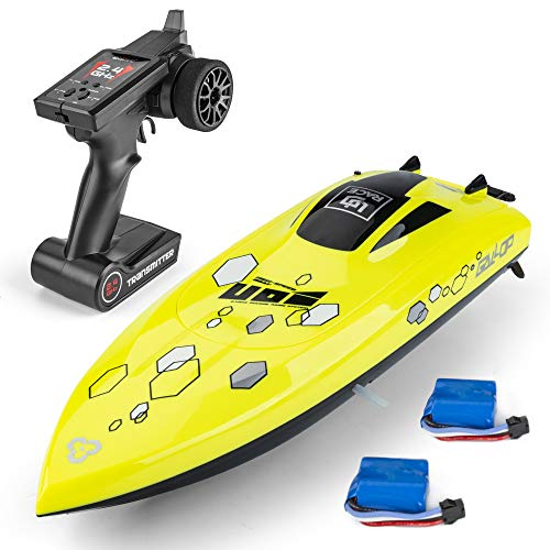 Ud08 Remote Control Boat
