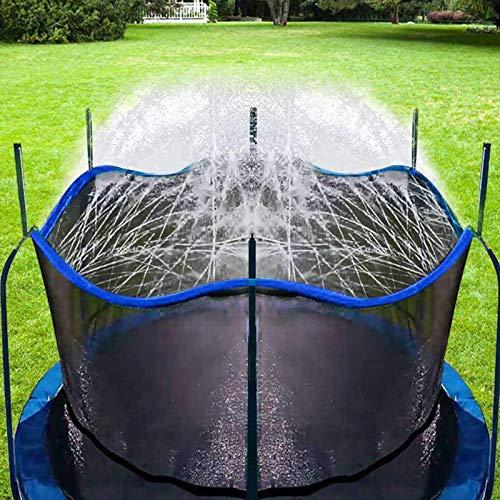 Bobor Trampoline Sprinkler for Kids