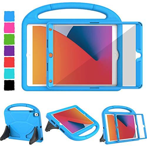 TIRIN New iPad 8th Generation Case