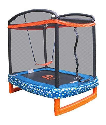 JUMP POWER Outdoor Trampoline