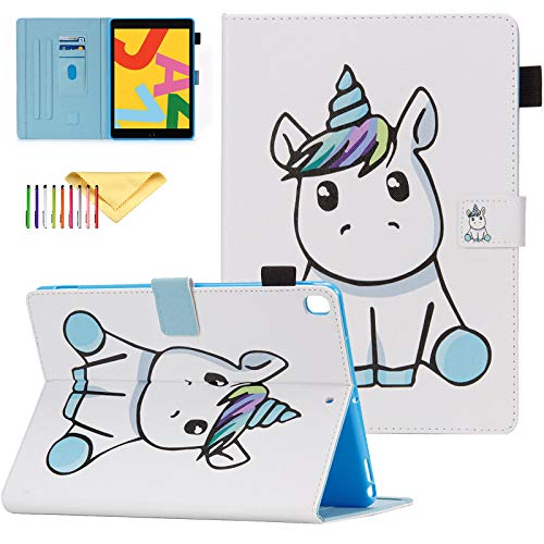 Cookk Shock Proof Protective Case for New iPad