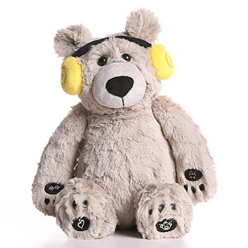 Lulla Bear Shusher by Alex & Kate