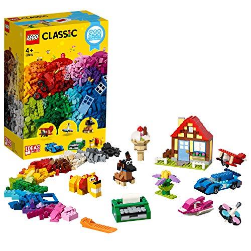 LEGO Classic Creative Fun Building Kit