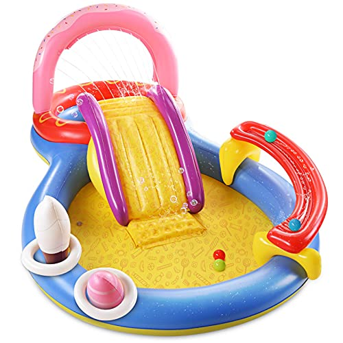 Hesung Inflatable Play Center