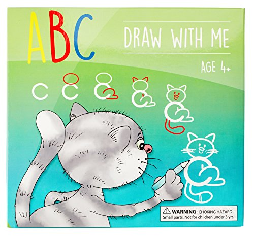 MD Creative ABC Draw with Me