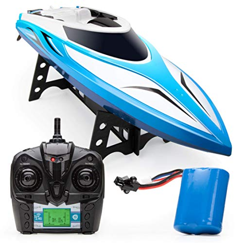 Force1 Velocity H102 RC Boat