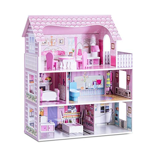 Costzon Dollhouse