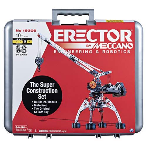 Super Construction (Best Quality Option)