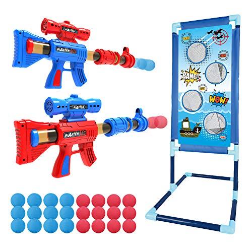 YEEBAY Shooting Game Toy (Best Quality Option)