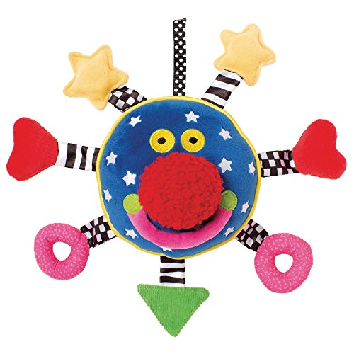 Manhattan Toy Baby Whoozit