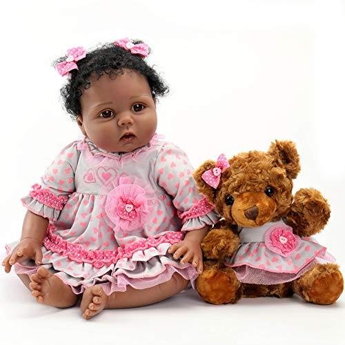 Aori Lifelike Reborn Baby Doll