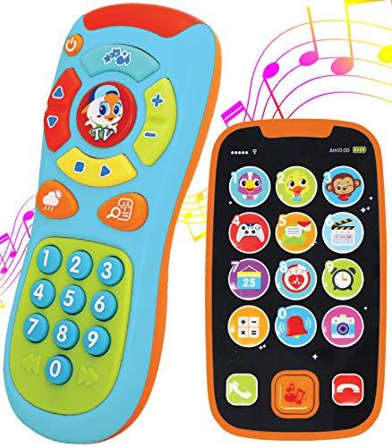 JOYIN My Learning Remote and Phone Bundle